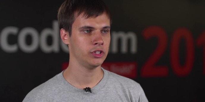 Белорус Геннадий Короткевич в шестой раз подряд победил на Google Code Jam