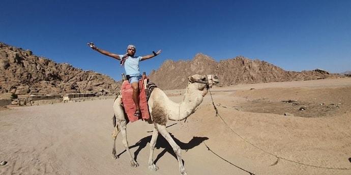 Египет будет принимать привитых туристов без ПЦР-теста. Но есть нюансы