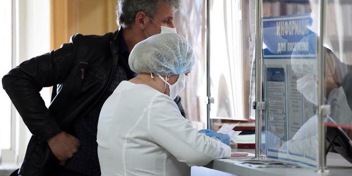 Статистика коронавируса: за сутки заразились 398 человек
