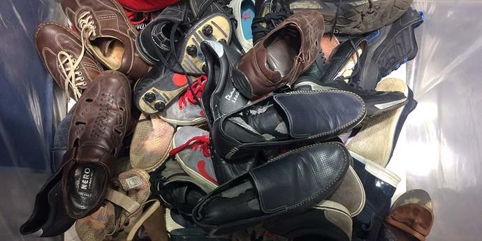 6db00e0a В Беларуси появилась возможность купить кроссовки по системе trade-in