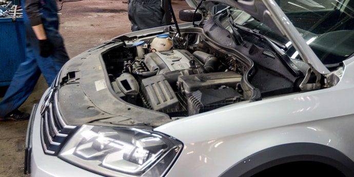 В каких подержанных авто выявлено меньше всего проблем с электроникой? Эксперты составили свой рейтинг