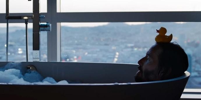 Киану Ривз не подвел в первом трейлере новой «Матрицы»