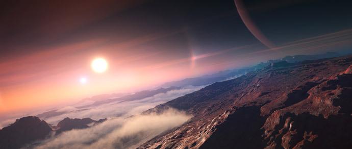 Ученые намерены найти инопланетную жизнь в течение 5—10 лет