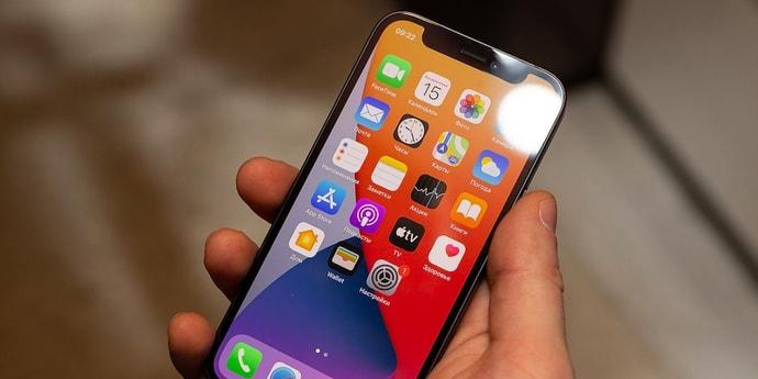 iPhone 12 mini уже сняли с производства из-за малого спроса