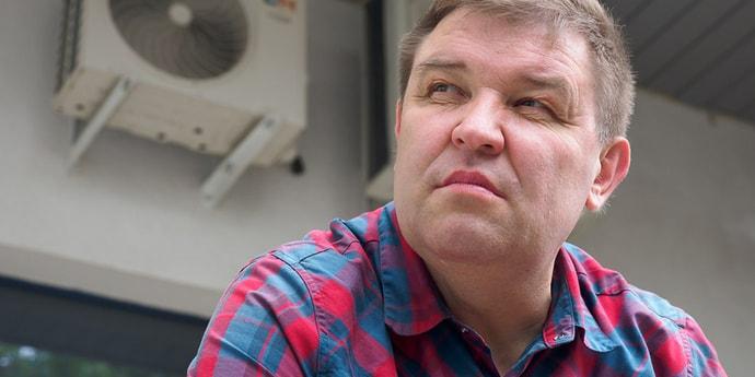 Умер белорусский историк Владимир Ляховский