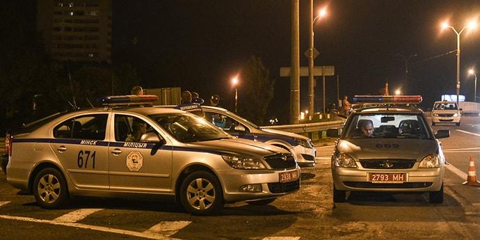 Более 2 тысяч нарушений ПДД выявлено в Минске за три дня. Почти 700 из них —техосмотр