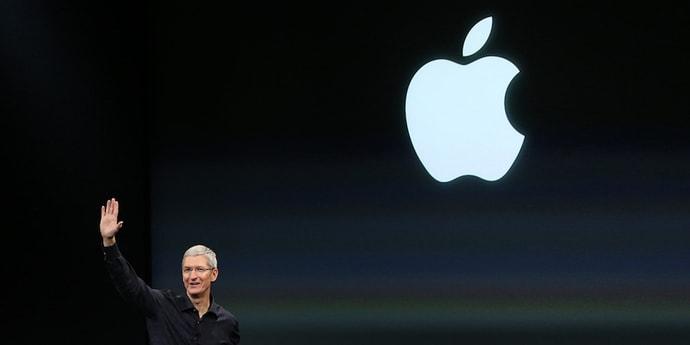 Apple запретила сотрудникам обсуждать зарплаты в Slack