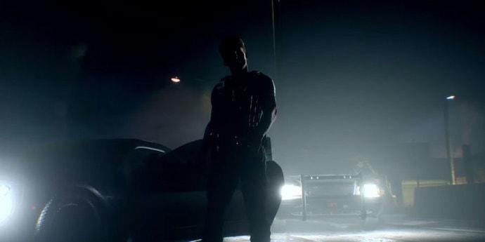 Need for Speed Heat выйдет 8 ноября(видео)
