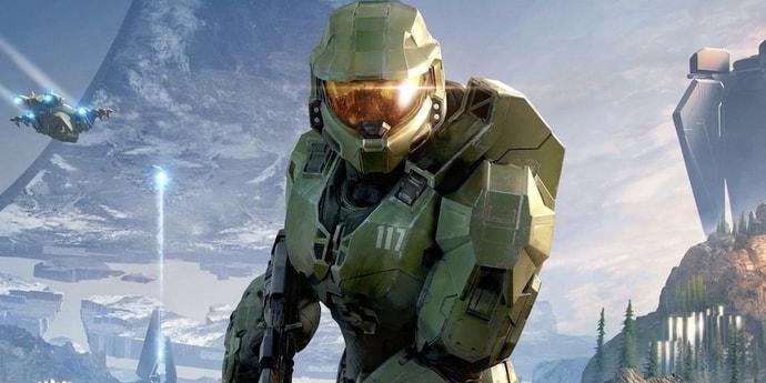 Microsoft определилась с датой выхода шутера Halo Infinite