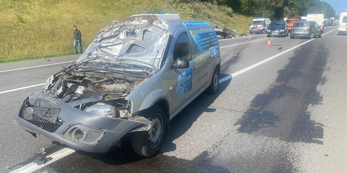 Смертельная авария на Р28: что известно на данный момент(дополнено)