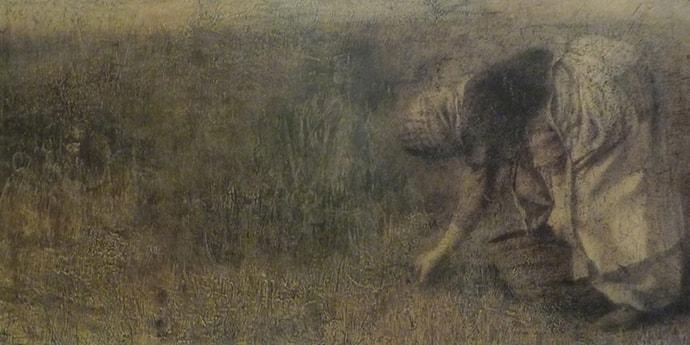 О смерти Бориса Заборова, единственного белорусского художника, которого можно увидеть в Третьяковке и Уффици