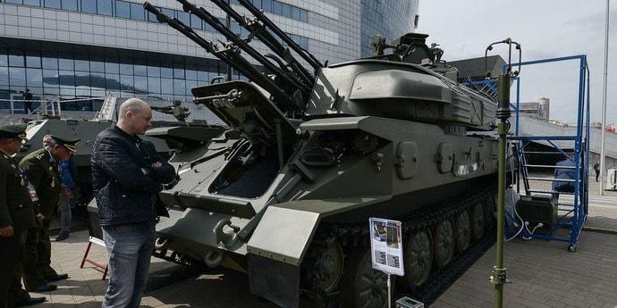 В России хотят создать дешевый аналог зарубежной бронестали