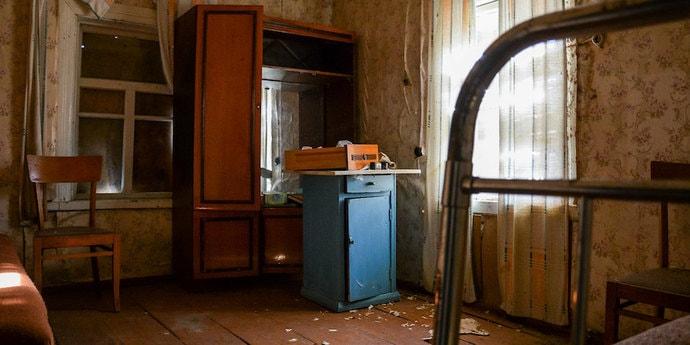Директор белорусского предприятия сам себе продал дом и сделал много чего еще. Получил срок