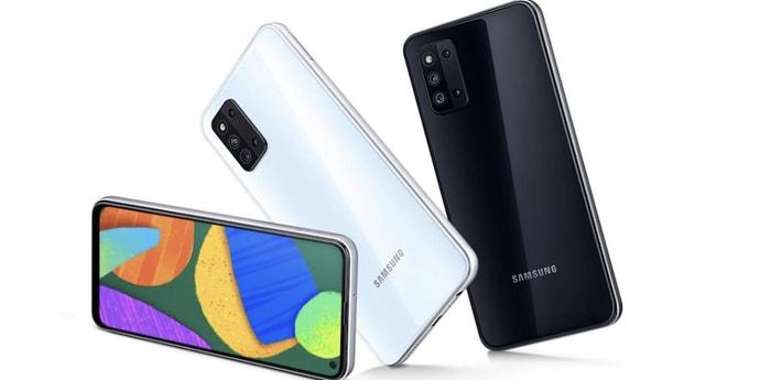 Рассекречены полные характеристики Samsung M52 5G