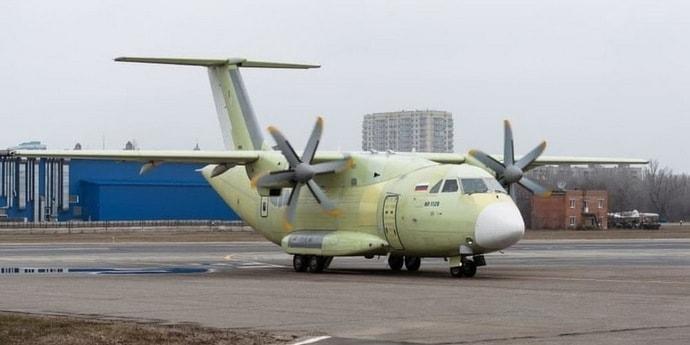 От пилотов ничего не зависело. Названы причины катастрофы российского Ил-112В