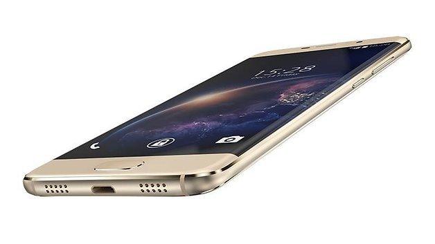 Анонсирован Elephone S7— 10-ядерная копия Самсунг Galaxy S7 за $190