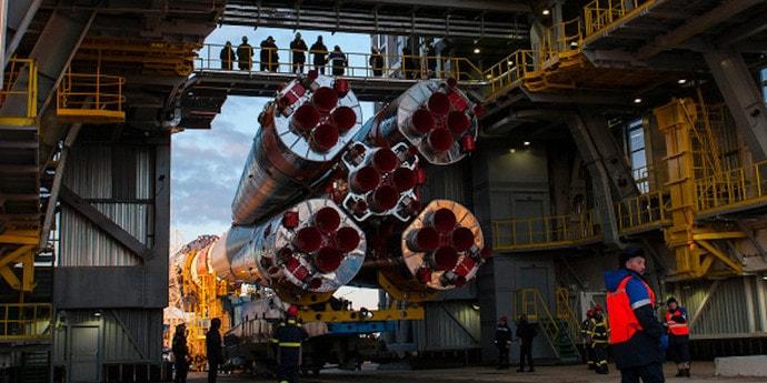 Россия остановила разработку сверхтяжелой ракеты для полетов на Луну