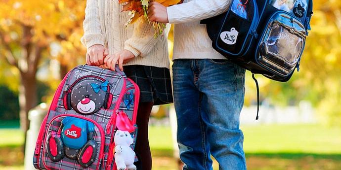 Какой выбрать рюкзак? Подборка интересных моделей для школьников
