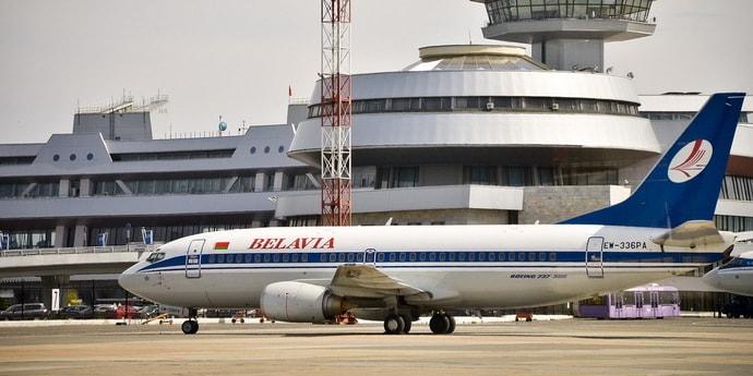Беларусь и Россия снимают ковидные ограничения на авиаперелеты с 21 сентября(дополнено)