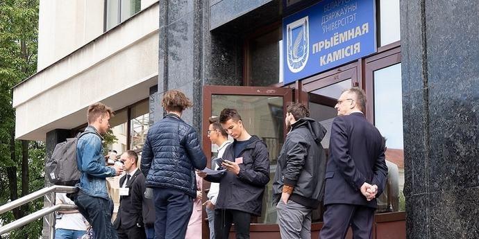 Выпускники польских вузов должны будут подтвердить свой диплом в Беларуси?