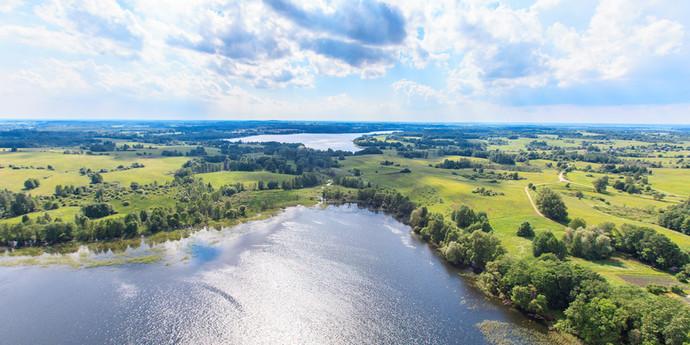 Туризм на Браславских озерах будут развивать. Президент подписал соответствующий указ