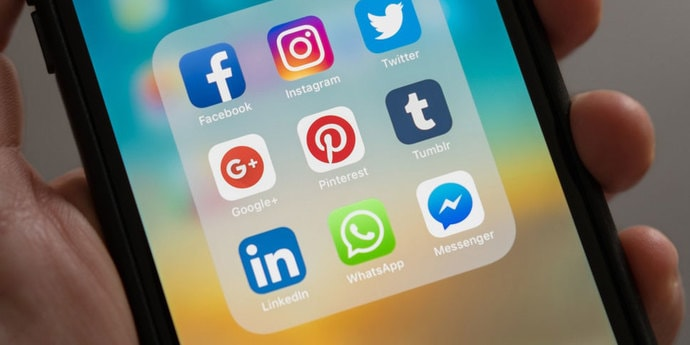 Facebook нанимала подрядчиков для прослушки голосовых сообщений в Messenger
