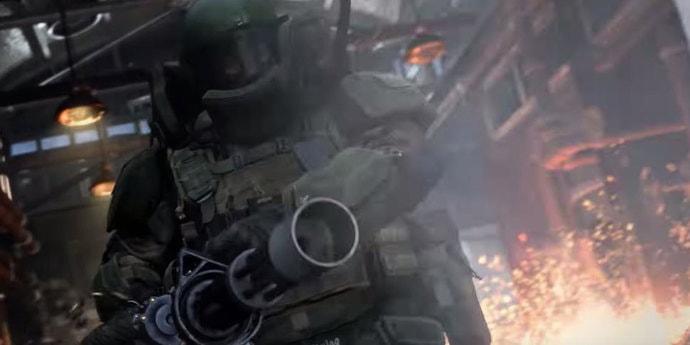 Слухи: Activision выпустит условно бесплатную «королевскую битву» Modern Warfare
