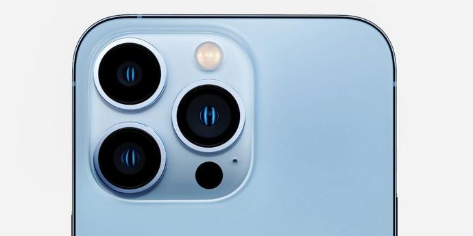 Владельцев «базовых» iPhone 13 Pro на 128 ГБ лишили одной из главных функций дорогущих флагманов