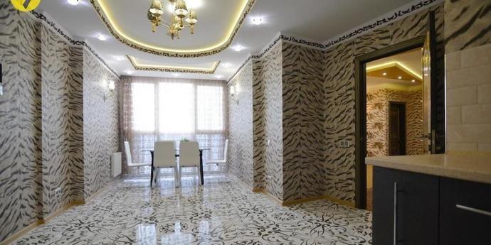 В Минске продается квартира, которая прикинулась тигром