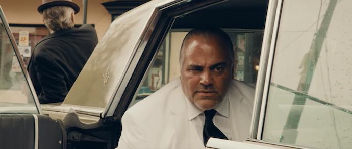 Представлен кинематографичный трейлер игры Mafia 3