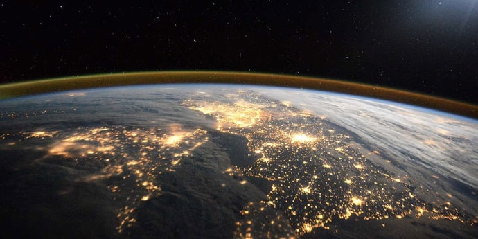 В России разработают «космическую бензоколонку» для спутников