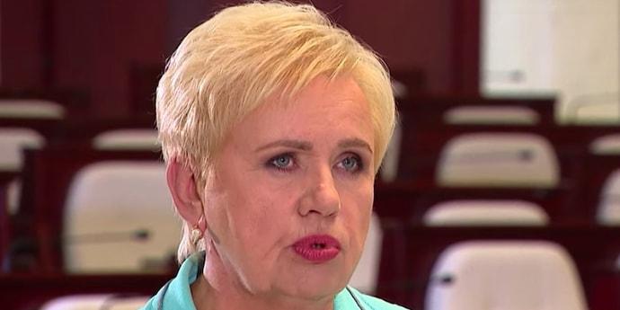 Лидия Ермошина озвучила вероятную дату президентских выборов