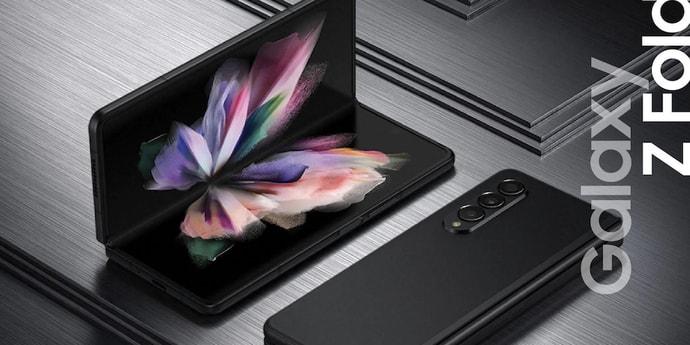 Samsung увеличит выпуск «раскладушек» до миллиона в месяц
