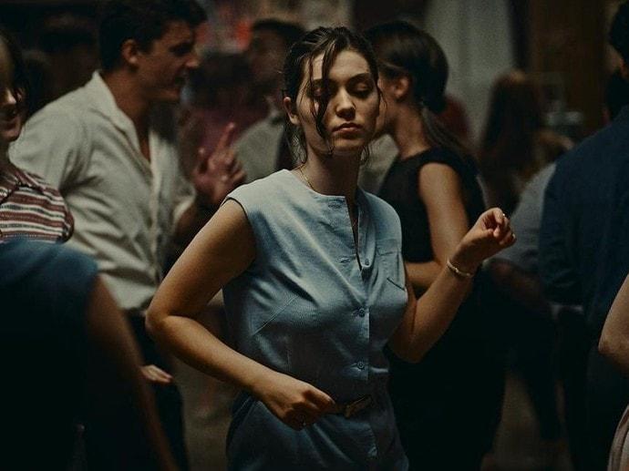 Главную премию Венецианского кинофестиваля получил французский фильм «Событие»