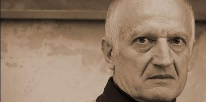Умер белорусский поэт Алесь Рязанов