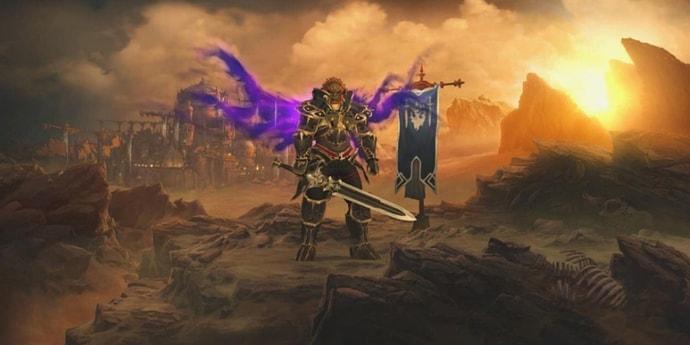 Diablo 3 выйдет на Nintendo Switch до конца года