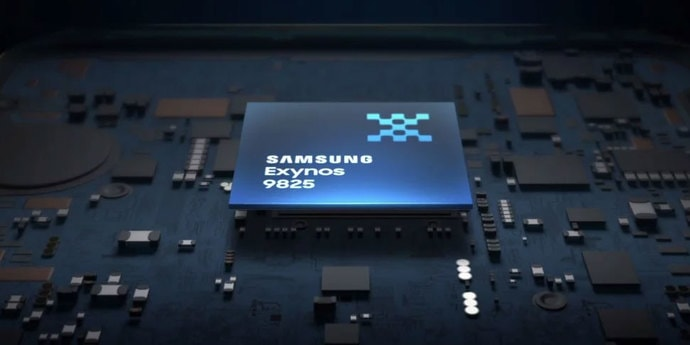 Samsung представила 7-нм Exynos 9825 для глобальной версии Galaxy Note 10