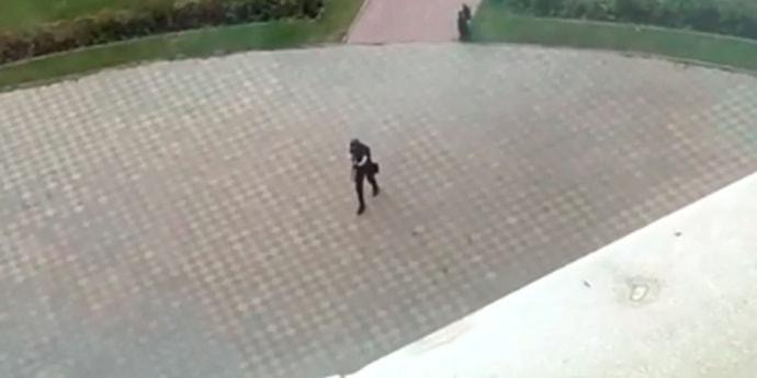 В Пермский университет пришел студент в маске и устроил стрельбу. Погибли шесть человек