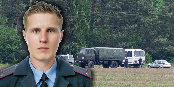 Дело о самоубийстве сотрудника ГАИ в Могилеве прекращено и передано в Генпрокуратуру