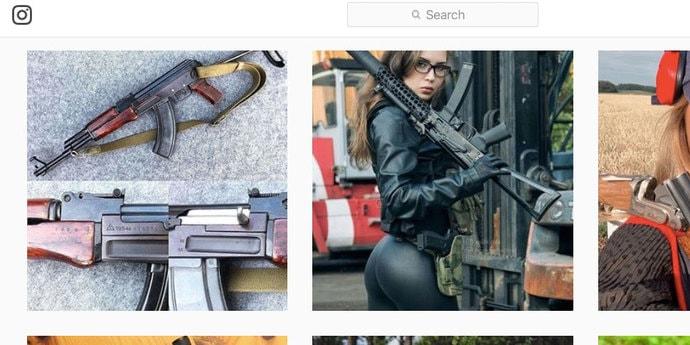 ФБР хочет выслеживать террористов в Instagram в реальном времени