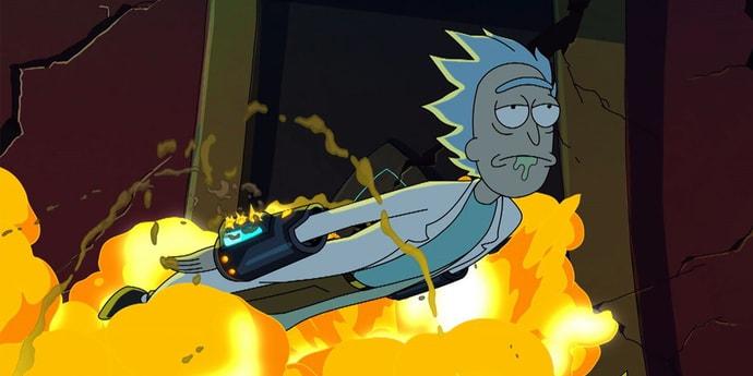 «Рик и Морти» окончательно стал конвейером. Обсуждаем пятый сезон и гадаем, что ждет сериал дальше