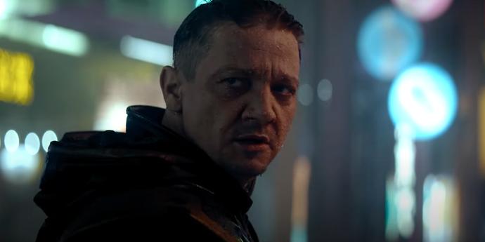 Marvel выпустила первый трейлер сериала «Соколиный глаз»