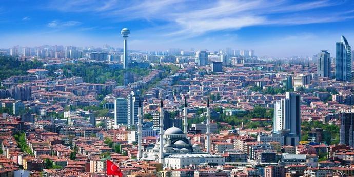 Белорусский дипломат, в которого стреляли в Турции, выписан из больницы