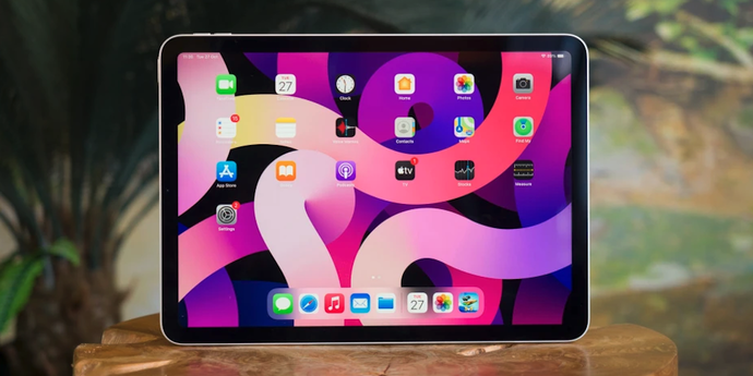 iPad Air с OLED-дисплеем не выйдет в следующем году