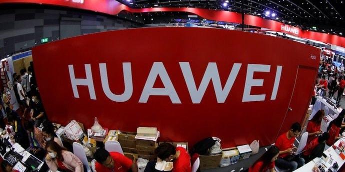 США затягивает разрешение на торговлю с Huawei, так как Китай отказался покупать сельхозпродукцию
