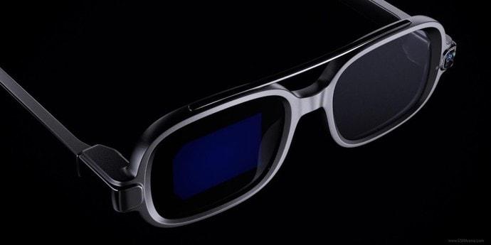 Xiaomi представила концепт умных очков Smart Glasses. Вот что они могут делать