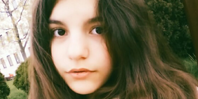 13-летняя девочка ушла из дома из-за парня, с которым ей не разрешали общаться родители. Подросток найден (обновлено)