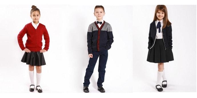 В Беларуси создали 570 моделей одежды для школьников. Как вам?
