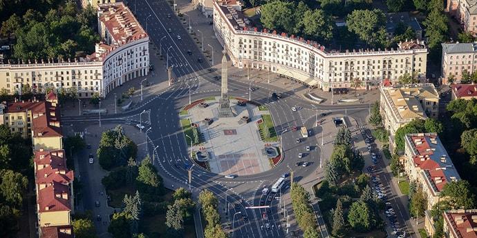 В Мингорисполкоме рассказали, какие изменения ждут ритуальную площадку под площадью Победы после ремонта