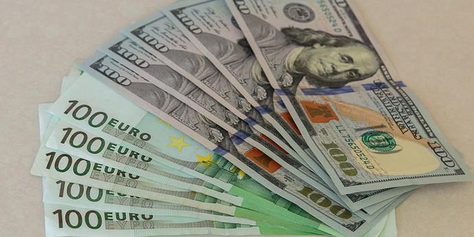 Покупка валюты в воронеже сегодня